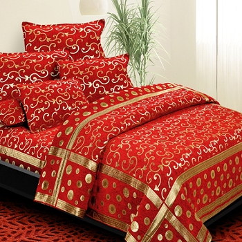 Fancy Bed Sheet. U20b9. Ask For Price