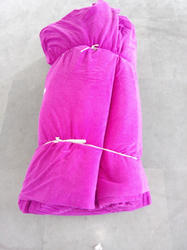 Soft Smooth Knitted Fabric