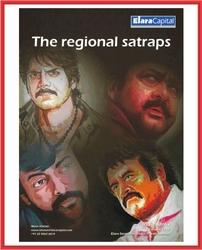 The Regional Satraps Reports Printing Service