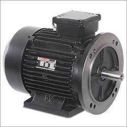 Induction Motor Tefc Squirrel Cage Induction Motor