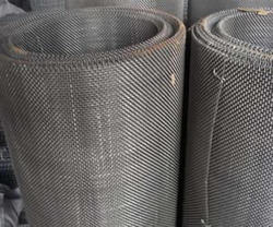 Stainless Steel Wire Mesh 304 and 304 L