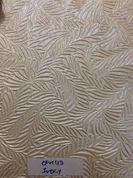 Metallic Embossed Handmade Papers for Wedding Cards