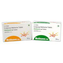 Ostisave 200 mg and 400 mg Tablet