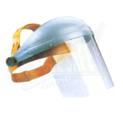 "Face Shield Type ""B"""