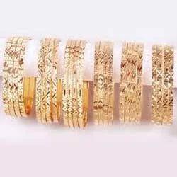 Wedding+Gold+Bangles