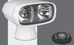 Dual Beam Searchlight