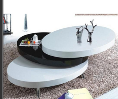 Living Room Centre Table - Stylish Tea Table Manufacturer from Rajkot
