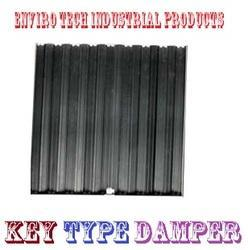 Key Type Damper