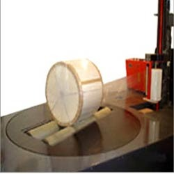 JPM Reel Wrapping Machine