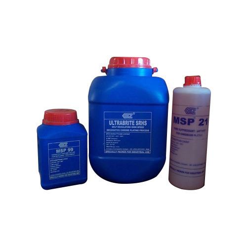 Plating Chemicals - Chrome Plating Chemical Wholesale Distributor ...