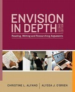 Envision In Depth Reading Writing And Researching
