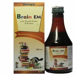 Brain Tonic Syrup