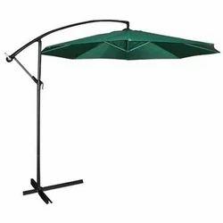 Side Pole Umbrella