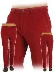 Mens Cotton Rich Pants