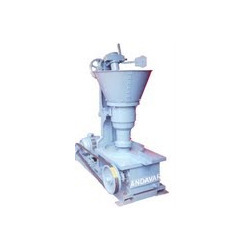 Coconut Oil Mill Machineries