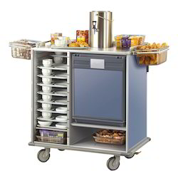 Room Service Trolley