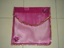 Tesu Saree Packing Bags