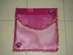 Tesu Saree Packing Bags