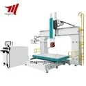 Five Axis CNC Router
