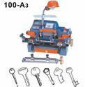 Wenxing Double Cutter Key Cutting Machine Model 100A3