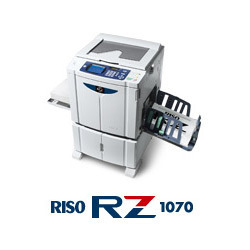 Digital Duplicators RZ 1070/ RZ1070/ RZ/ 1070