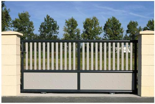 Industrial Gate - Manufacturer from Mumbai on home with cedar fence, concrete fences and gates designs, house fence and gate designs, philippines fences and gates designs, wooden gate designs, garden fences and gates designs, modern concrete home designs,
