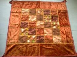 Mix Patchwork Table Cover