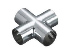 Stainless Steel Cross Fitting ASTM A403