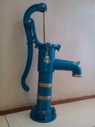 shallow well hand pump