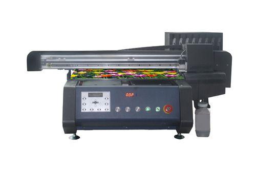 Glass Flatbed Digital UV Printer