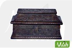 Vaah Decorative Wooden Box