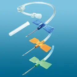 av fistula needles