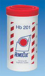 Hemocue Hb 201 Microcuvettes