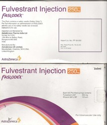 Faslodex - Fulvestrant Injection