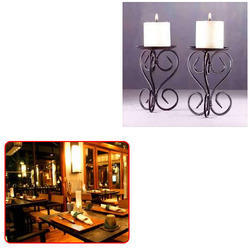 Candle Holders for Restaurants