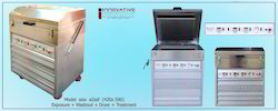 Innovative Photopolymer Plate Dryer And Finisher