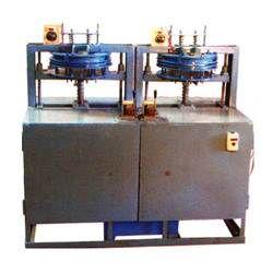 Single Die Hydraulic Machines
