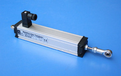 Linear Scale Rod Type Potentiometer