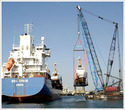 Sea Ports / Shipping Industry
