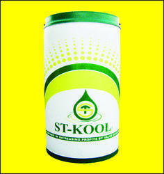 Water Soluble Cutting Lubricant