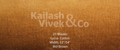 Kailash Vivek & Company