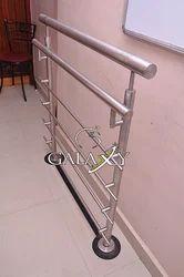 Stainless Steel Modular Hand Railing