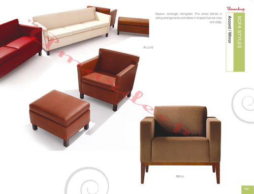 Sofa Styles - Accord / Mirror