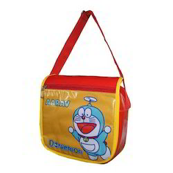 Character Side Bag