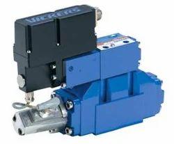 Vickers Hydraulic Control Valve