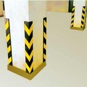 rubber column guards