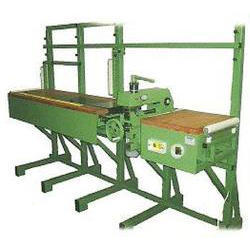 Band Saw Stretching Machine