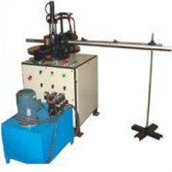 Hydraulic Tube Bar Bending Machine