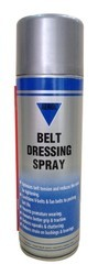 Aerol Belt Dressing Spray