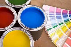 Building Paints